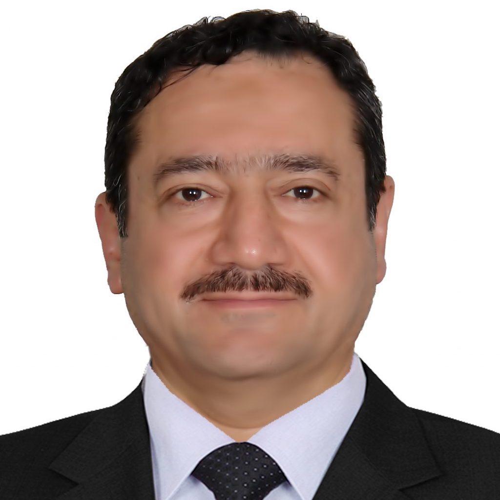 Dr. Sami Hassan