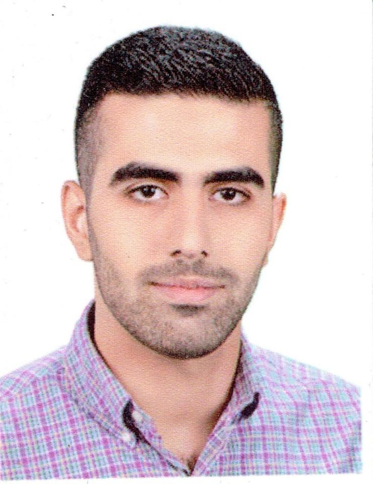 Asst. Lecturer Mohammed Ammar