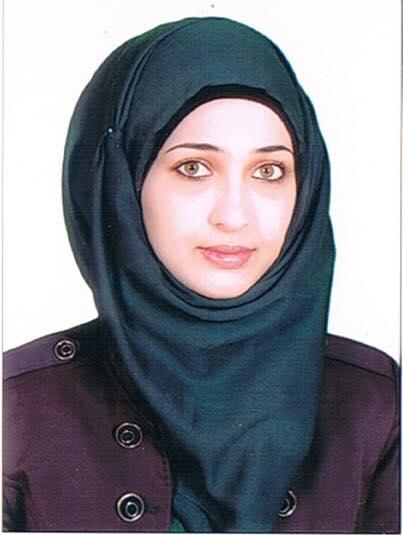Asst. Lecturer Eman Kareem