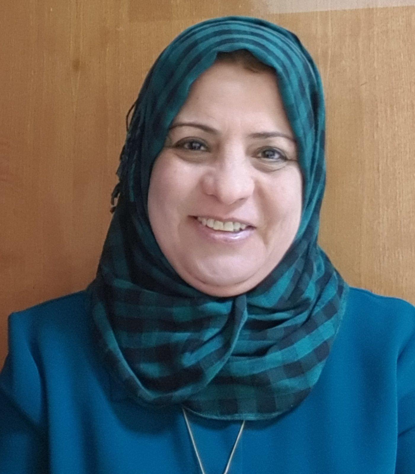 Dr.Asmaa H. Majeed